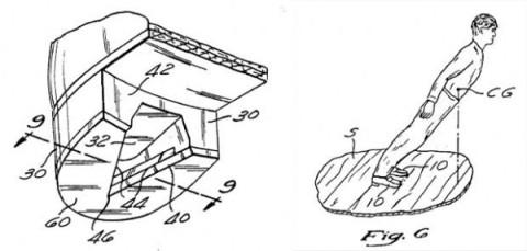 Michael Jackson's Patent