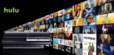 PlayStation 3, Hulu, HD Vids