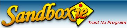 Sandboxie Logo